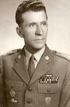 Kolonelo Kazimierz Czarny - 2006.08.20
